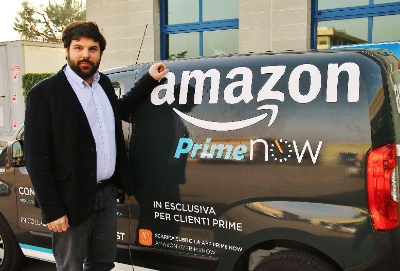 Amazon Newsroom - Presskit